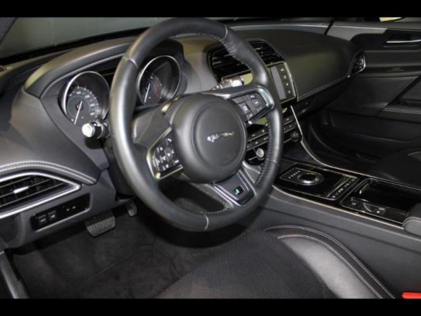 Jaguar Xe 2.0d 240ch R-sport Awd Bva8 - Visuel #3