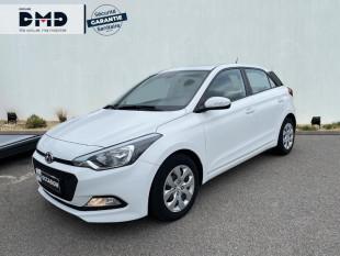 Hyundai I20 1.1 Crdi 75 Intuitive