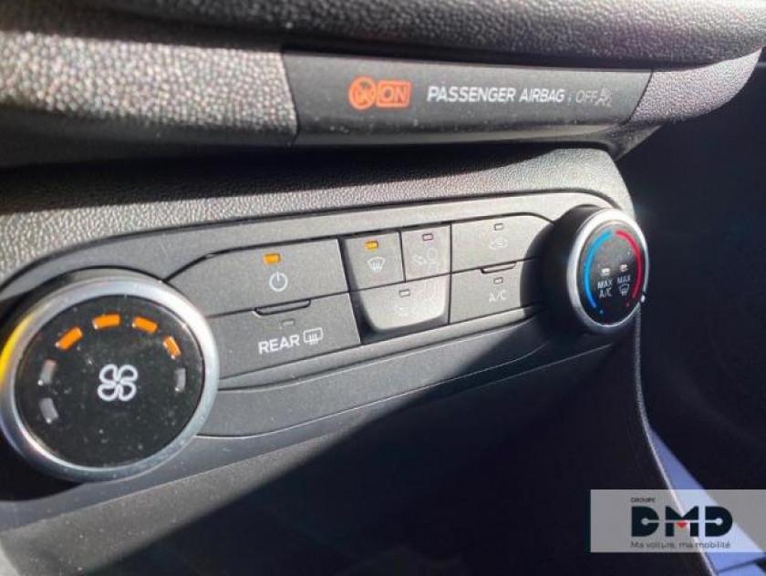 Ford Fiesta 1.1 85ch Trend 5p - Visuel #17
