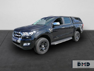 Ford Ranger 2.2 Tdci 160ch Double Cabine Limited Bva