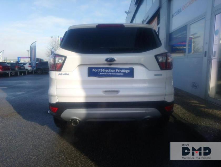 Ford Kuga 1.5 Ecoboost 120ch Stop&start Titanium 4x2 - Visuel #11