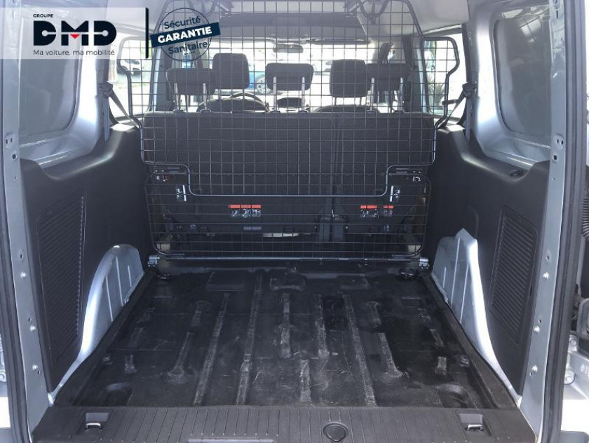 Ford Transit Connect L2 1.5 Td 100ch Cabine Approfondie Trend Euro Vi - Visuel #12