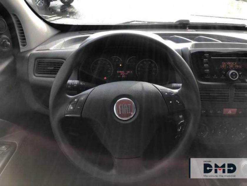 Fiat Doblo Cargo Maxi 1.3 Multijet 16v 90ch Cabine Approfondie Pack Professio - Visuel #7
