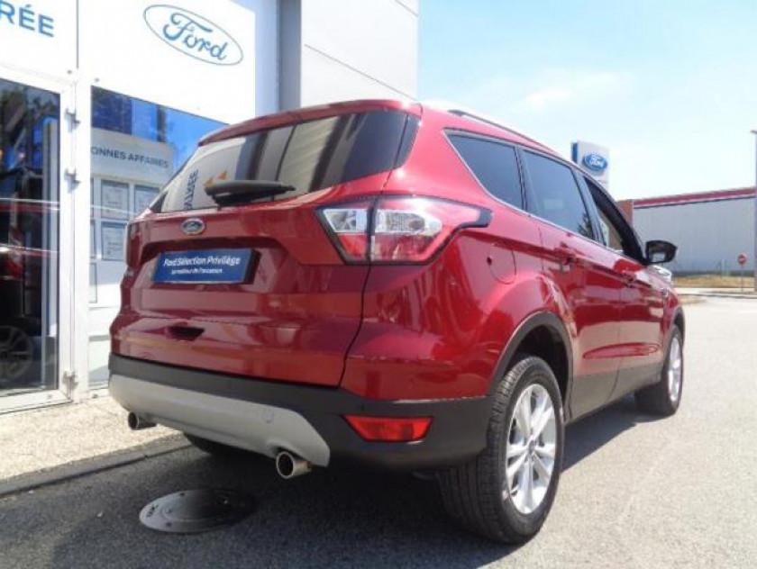 Ford Kuga 2.0 Tdci 150ch Stop&start Titanium 4x2 - Visuel #2