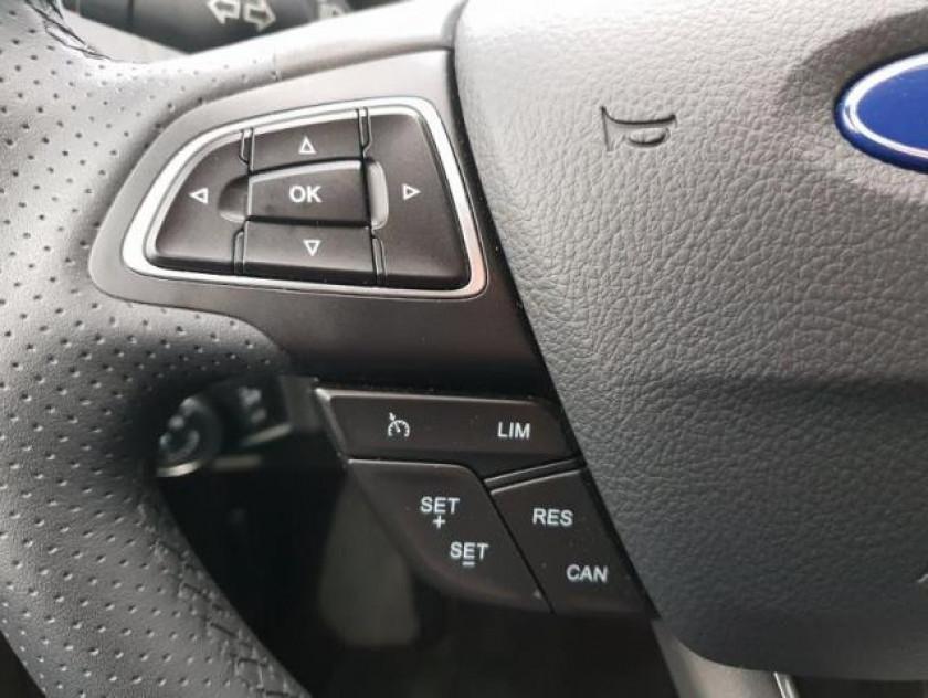 Ford Focus 1.5 Tdci 120ch Stop&start St Line - Visuel #10