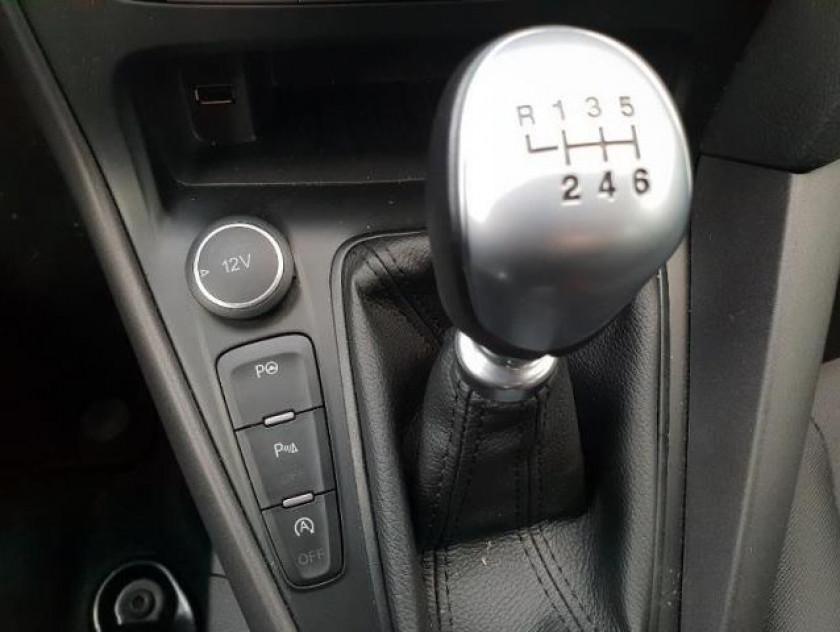 Ford Focus 1.5 Tdci 120ch Stop&start St Line - Visuel #13