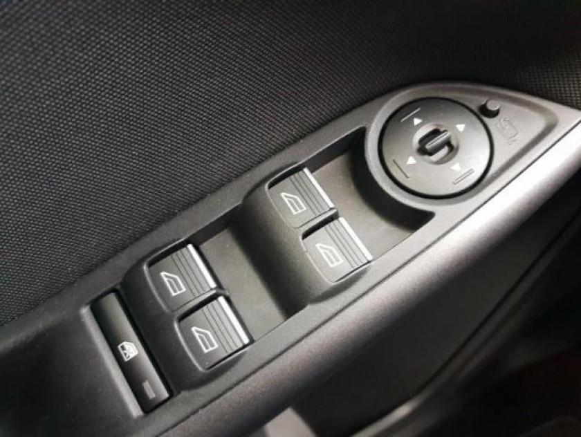 Ford Focus 1.5 Tdci 120ch Stop&start St Line - Visuel #8