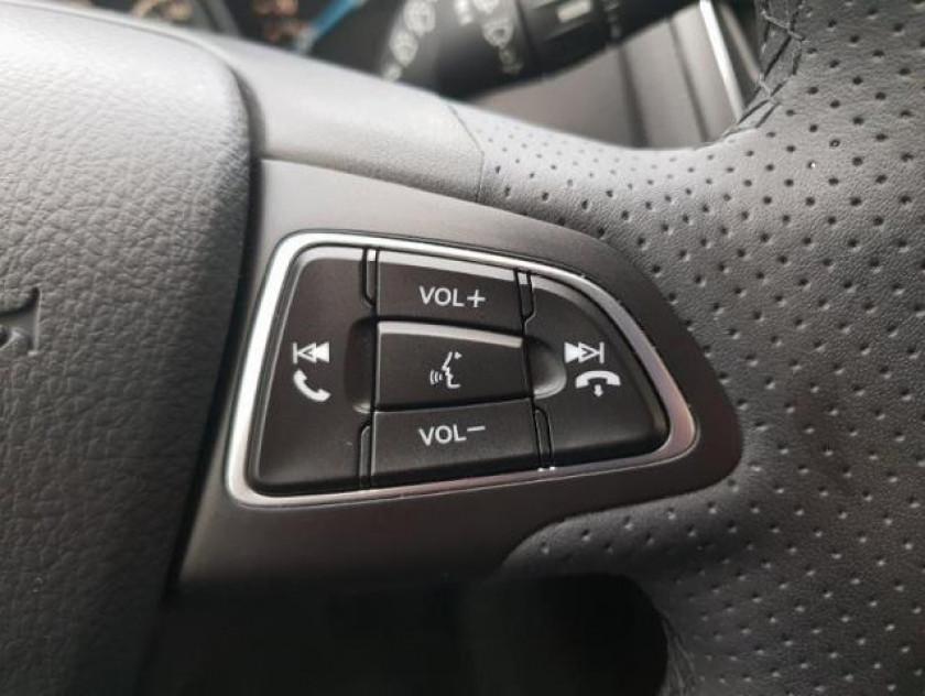 Ford Focus 1.5 Tdci 120ch Stop&start St Line - Visuel #12