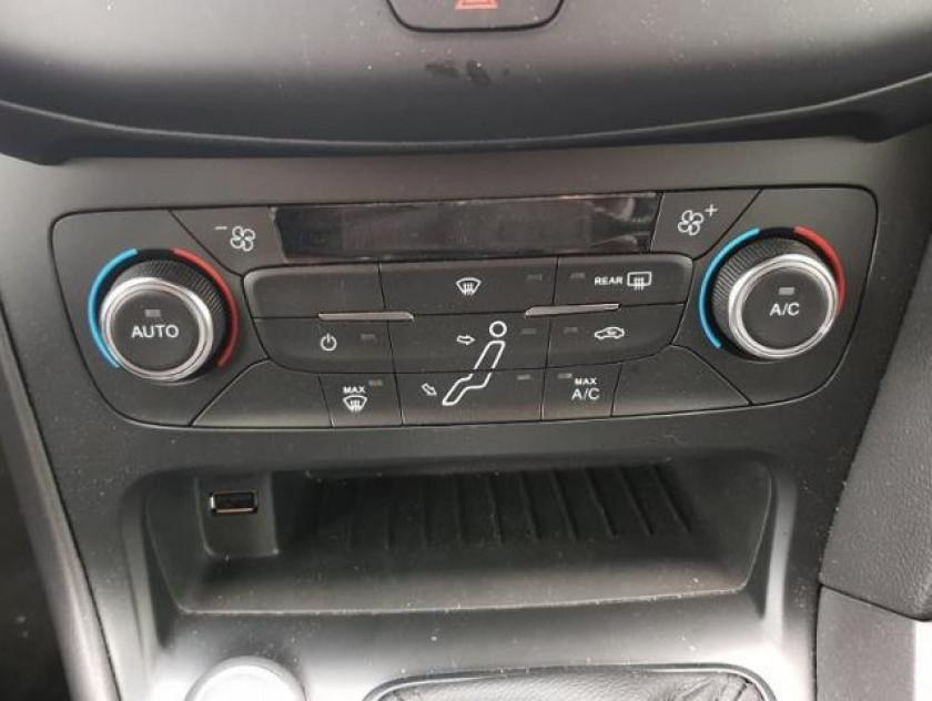 Ford Focus 1.5 Tdci 120ch Stop&start St Line - Visuel #14