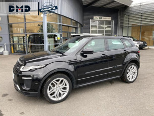 Land Rover Evoque 2.0 Td4 150 Hse Dynamic Bva Mark V