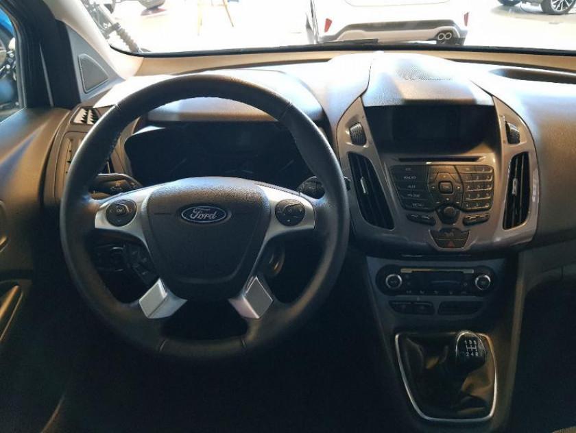 Ford Tourneo Connect 1.5 Td 100ch Titanium Euro6 - Visuel #6
