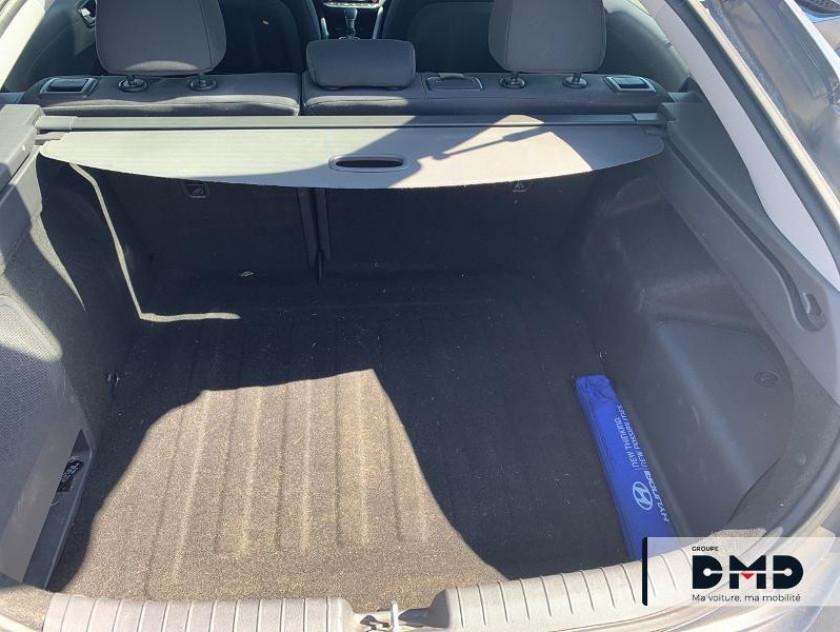 Hyundai Ioniq Hybrid 141ch Creative - Visuel #12