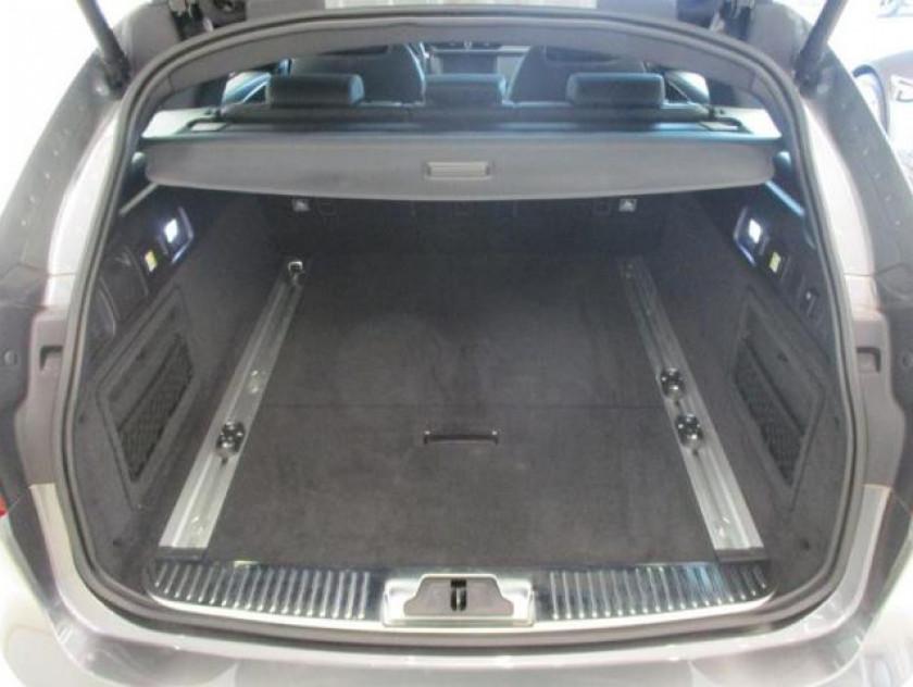 Jaguar Xf Sportbrake 2.0d 240ch R-sport Awd Bva - Visuel #8