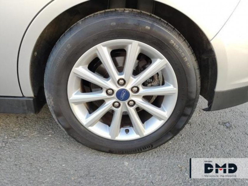 Ford C-max 1.5 Tdci 120ch Stop&start Titanium - Visuel #13