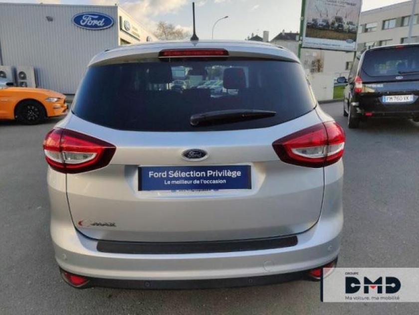 Ford C-max 1.5 Tdci 120ch Stop&start Titanium - Visuel #11