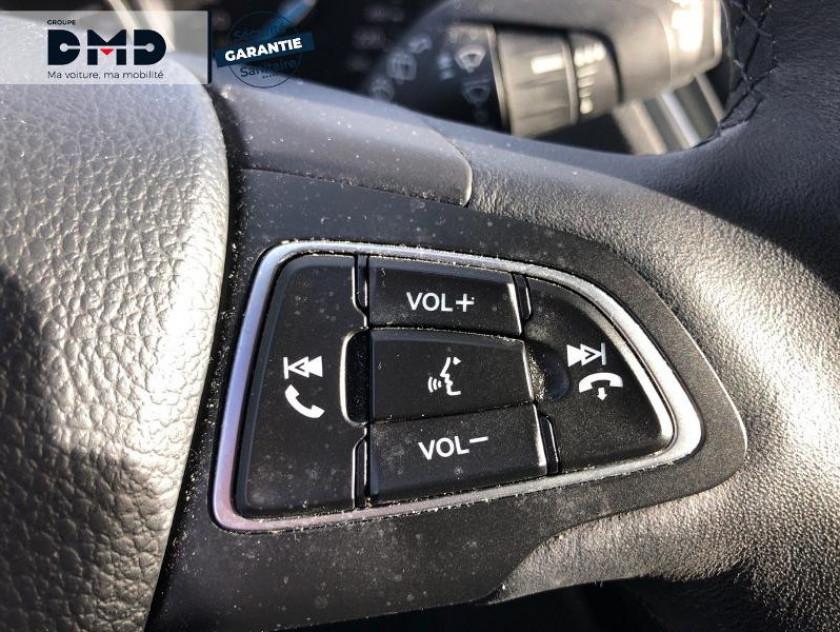 Ford C-max 1.5 Tdci 120ch Stop&start Titanium X - Visuel #15