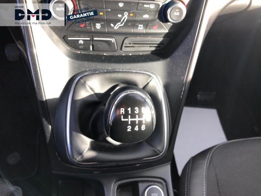 Ford C-max 1.5 Tdci 120ch Stop&start Titanium X - Visuel #8