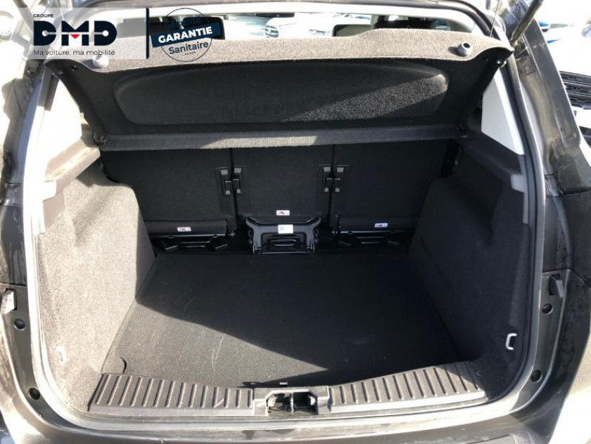 Ford C-max 1.5 Tdci 120ch Stop&start Titanium X - Visuel #12