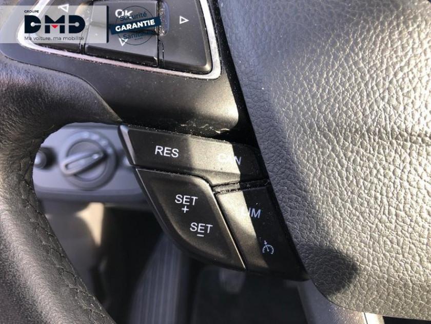 Ford C-max 1.5 Tdci 120ch Stop&start Titanium X - Visuel #14