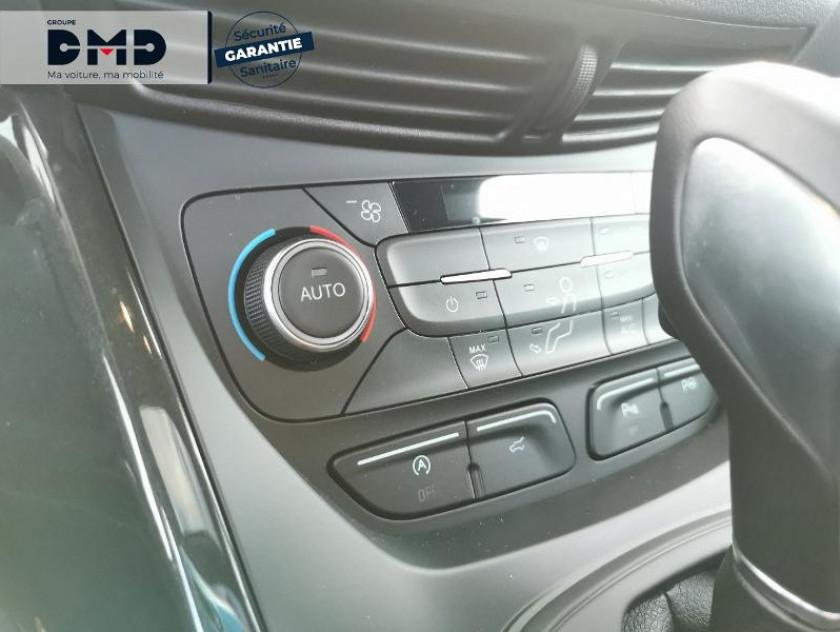 Ford Kuga 2.0 Tdci 180ch Stop&start St-line 4x4 Powershift - Visuel #15