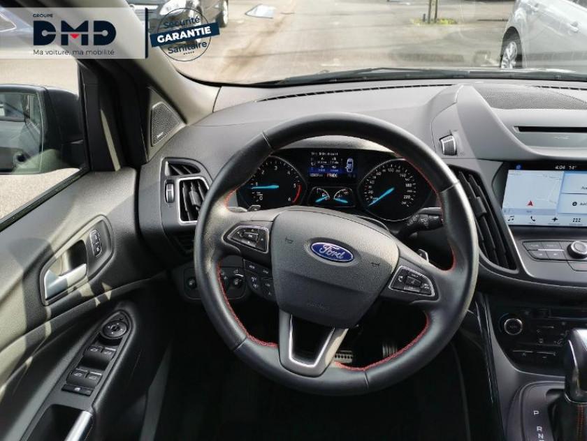 Ford Kuga 2.0 Tdci 180ch Stop&start St-line 4x4 Powershift - Visuel #7