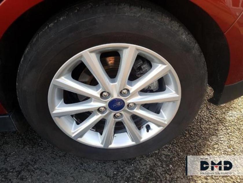 Ford C-max 1.0 Ecoboost 125ch Stop&start Titanium - Visuel #29