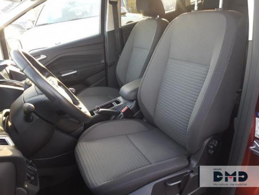 Ford C-max 1.0 Ecoboost 125ch Stop&start Titanium - Visuel #21