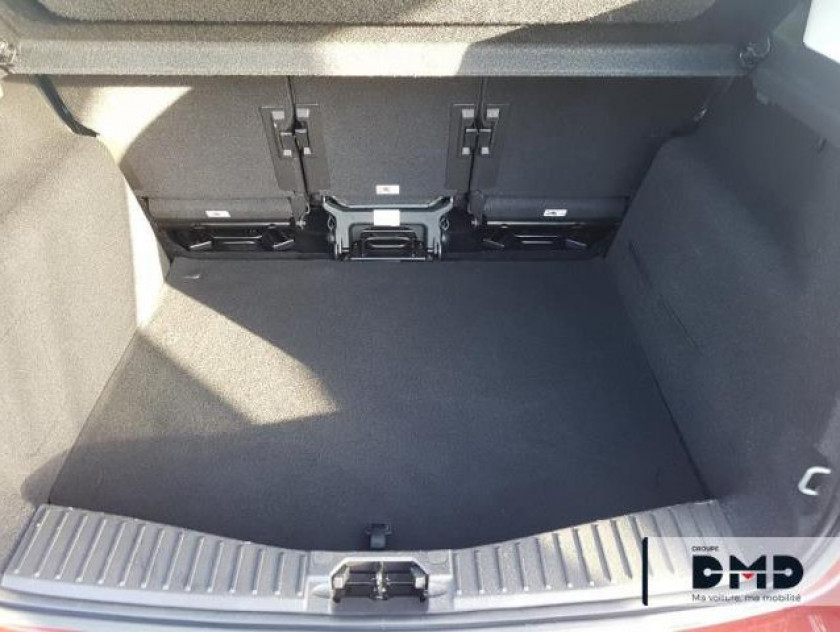 Ford C-max 1.0 Ecoboost 125ch Stop&start Titanium - Visuel #24