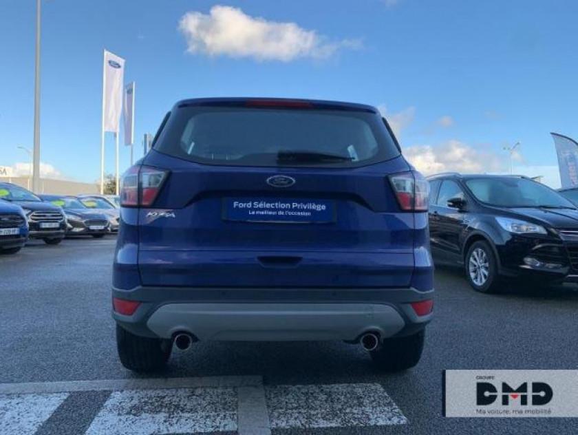 Ford Kuga 2.0 Tdci 180ch Stop&start Titanium 4x4 Powershift - Visuel #11