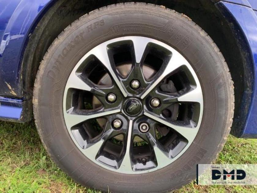 Ford Transit Custom Fg 290 L2h1 2.0 Tdci 170 S&s Sport Bva6 - Visuel #13