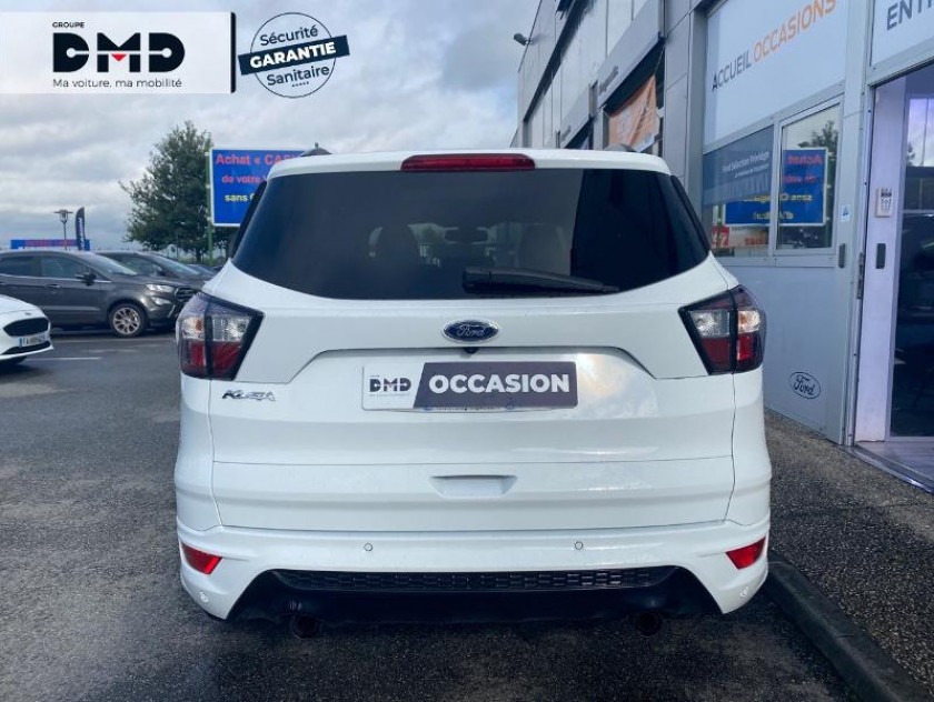 Ford Kuga 2.0 Tdci 150ch Stop&start St-line 4x2 - Visuel #11
