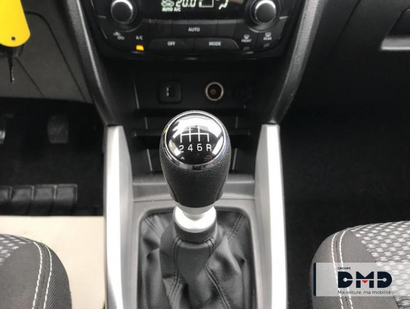 Suzuki Vitara 1.6 Ddis Privilège - Visuel #8