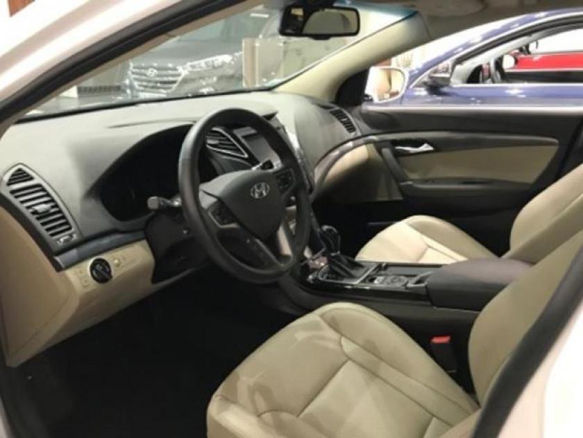Hyundai I40 Sw 1.7 Crdi 141ch Blue Drive Creative Dct-7 - Visuel #8