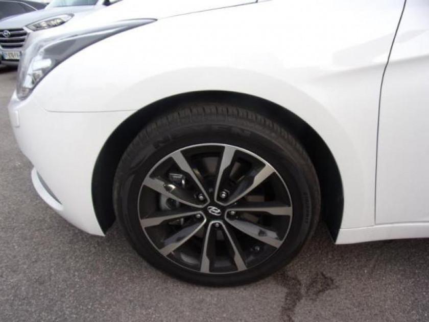 Hyundai I40 Sw 1.7 Crdi 141ch Blue Drive Creative Dct-7 - Visuel #5