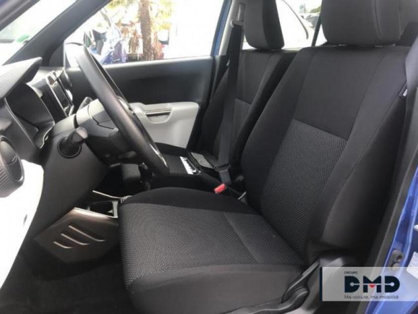 Suzuki Ignis 1.2 Dualjet 90ch Privilège - Visuel #9