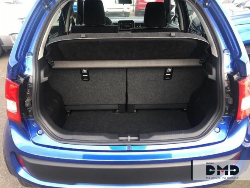 Suzuki Ignis 1.2 Dualjet 90ch Privilège - Visuel #12