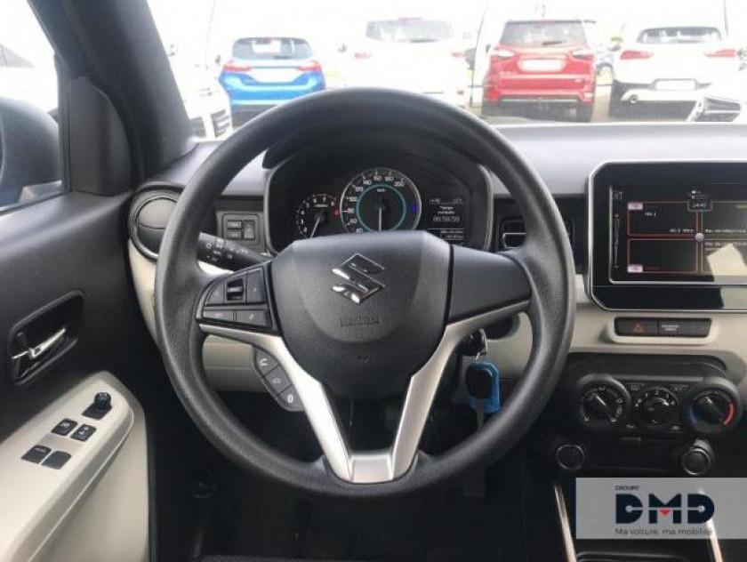 Suzuki Ignis 1.2 Dualjet 90ch Privilège - Visuel #7