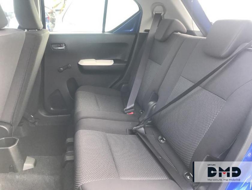 Suzuki Ignis 1.2 Dualjet 90ch Privilège - Visuel #10
