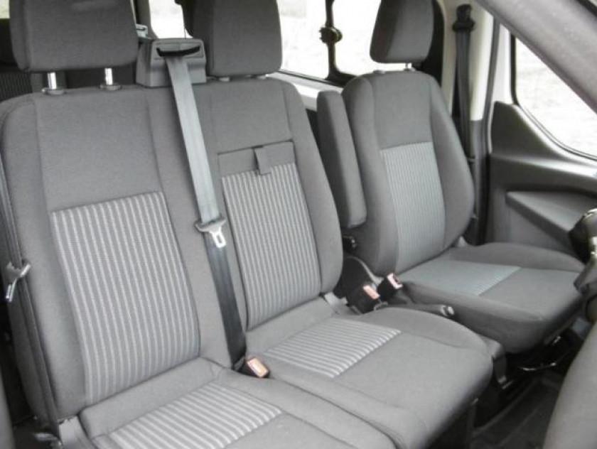 Ford Transit Custom Kombi 310 L1h1 2.0 Tdci 105ch Trend Business - Visuel #5