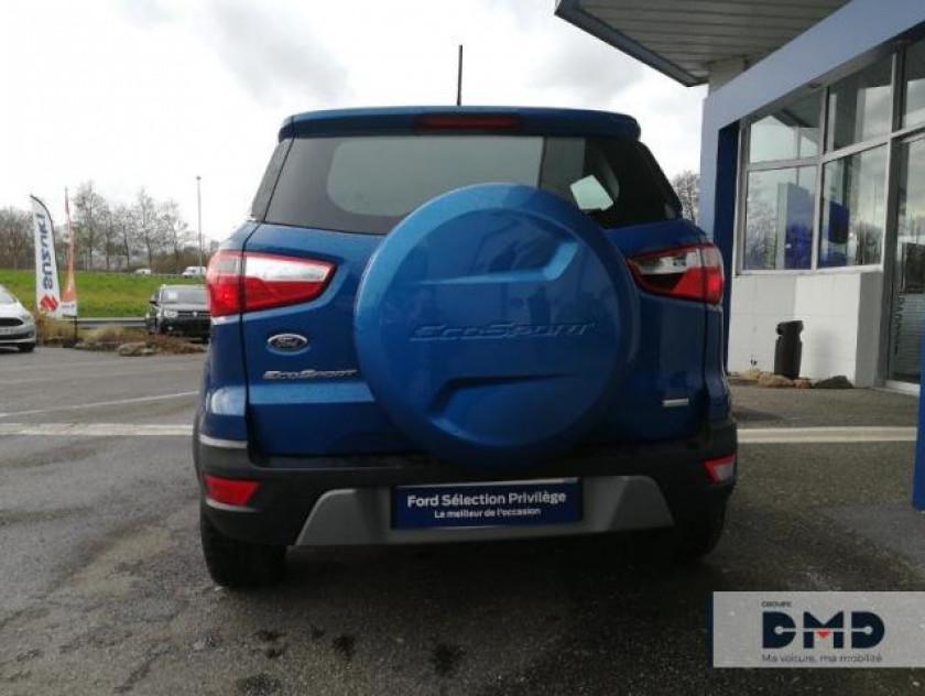 Ford Ecosport 1.0 Ecoboost 125ch Titanium Bva6 - Visuel #11