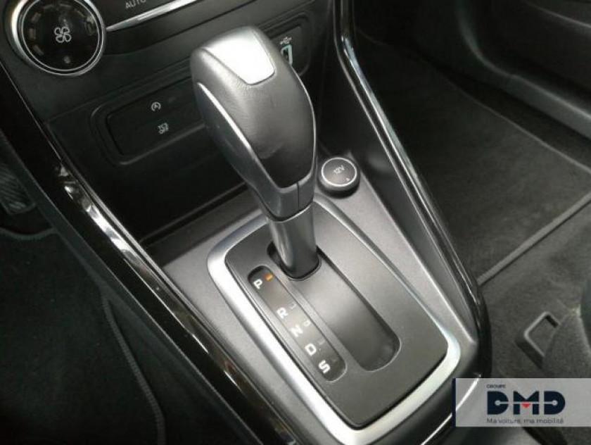Ford Ecosport 1.0 Ecoboost 125ch Titanium Bva6 - Visuel #8