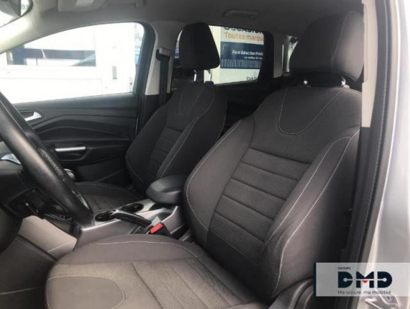 Ford Kuga 2.0 Tdci 120ch Business Nav - Visuel #9