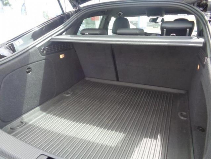 Audi A5 Sportback 2.0 Tfsi 225ch S Line Quattro S Tronic 7 Euro6 - Visuel #6