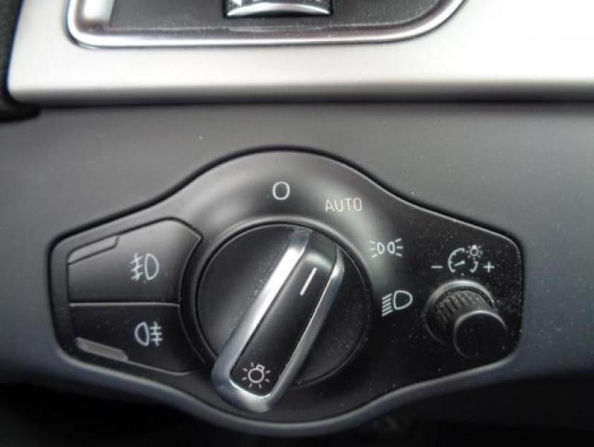 Audi A5 Sportback 2.0 Tfsi 225ch S Line Quattro S Tronic 7 Euro6 - Visuel #15