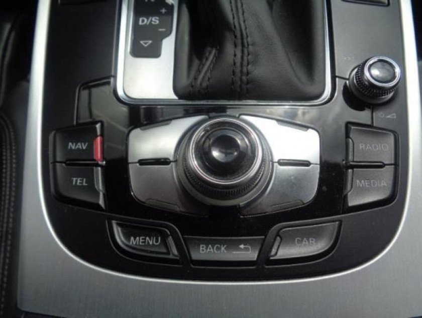 Audi A5 Sportback 2.0 Tfsi 225ch S Line Quattro S Tronic 7 Euro6 - Visuel #11