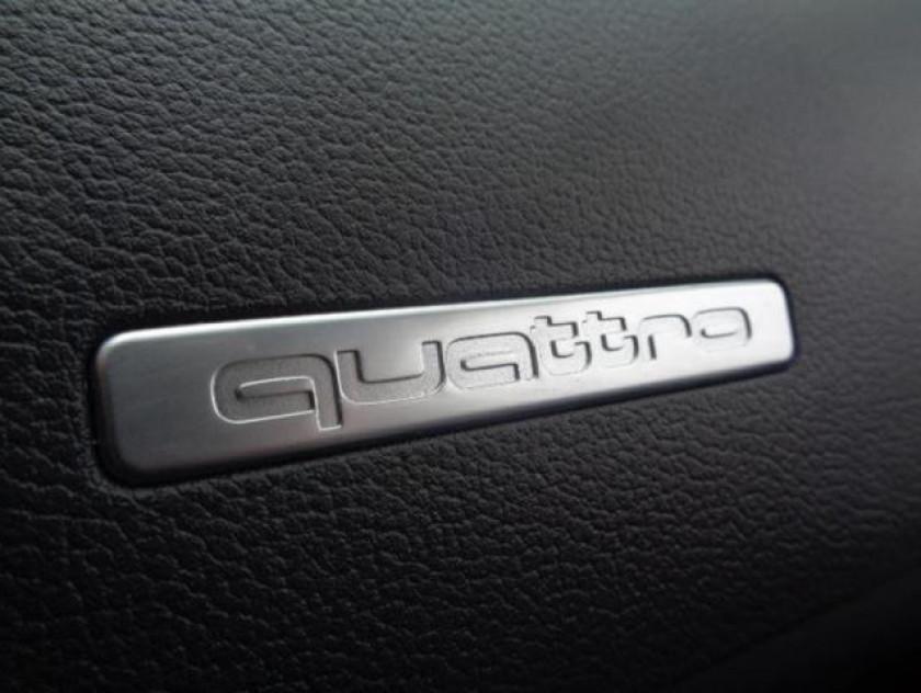 Audi A5 Sportback 2.0 Tfsi 225ch S Line Quattro S Tronic 7 Euro6 - Visuel #16