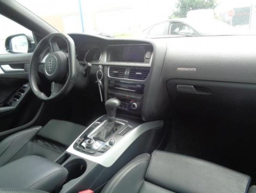 Audi A5 Sportback 2.0 Tfsi 225ch S Line Quattro S Tronic 7 Euro6 - Visuel #2