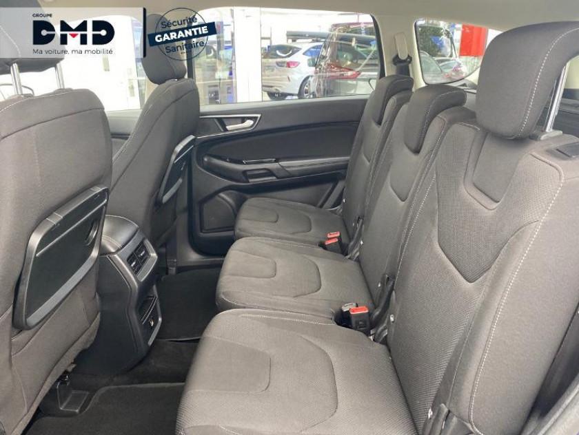 Ford S-max 2.0 Tdci 150ch Stop&start Titanium - Visuel #10