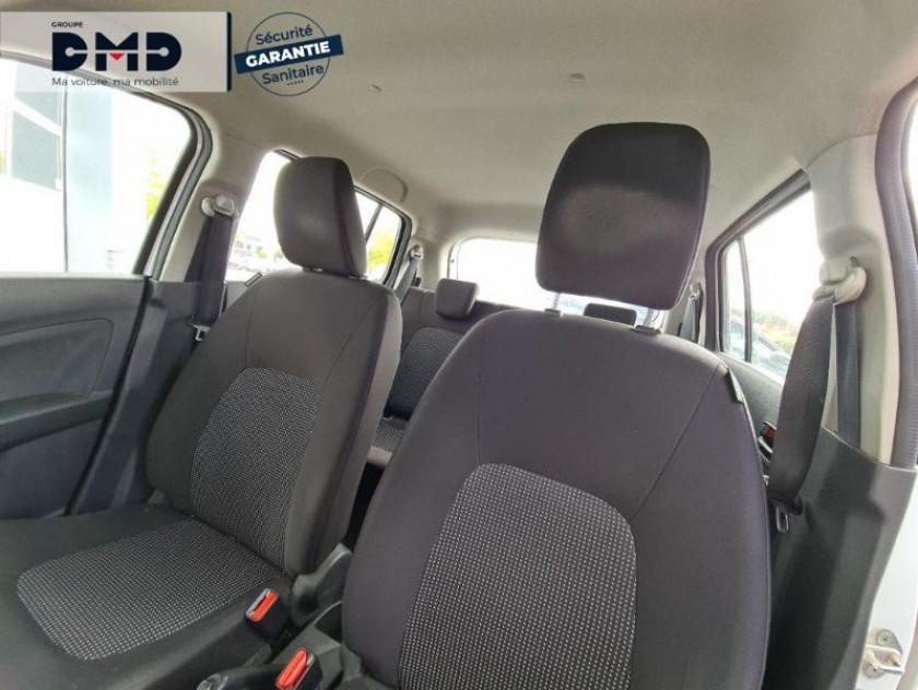 Suzuki Celerio 1.0 Avantage - Visuel #14