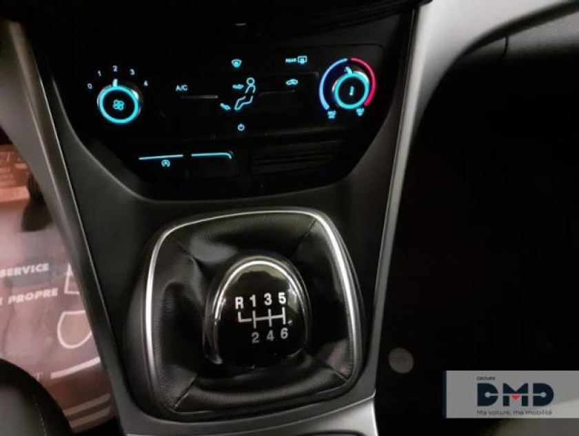 Ford Kuga 1.5 Ecoboost 120ch Stop&start Trend 4x2 - Visuel #8